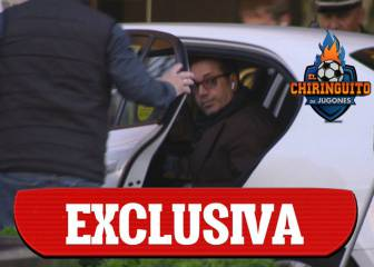 Pjanic, Jovic agent in Real Madrid meeting - El Chiringuito