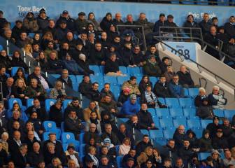 Man City return 2,000 FA Cup semi-final tickets