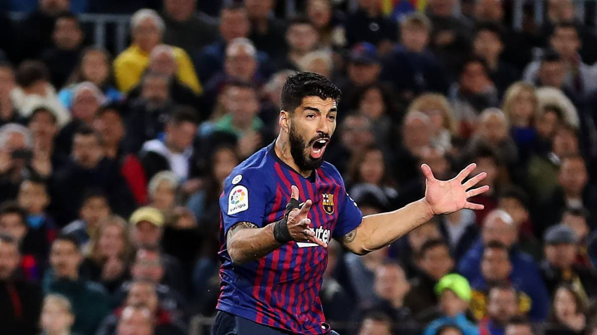 8b47b79e3db Luis Suárez hoping to end UCL drought at Old Trafford - AS.com