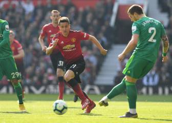 PSG set to offer Ander Herrera 12M euro per season