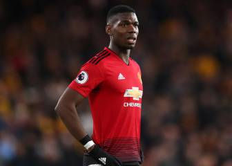 Pogba: France Football urges Real Madrid target to move