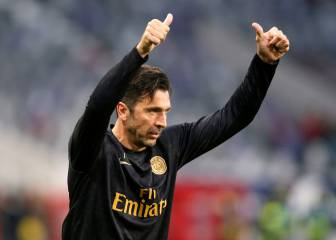 Incertidumbre con Buffon