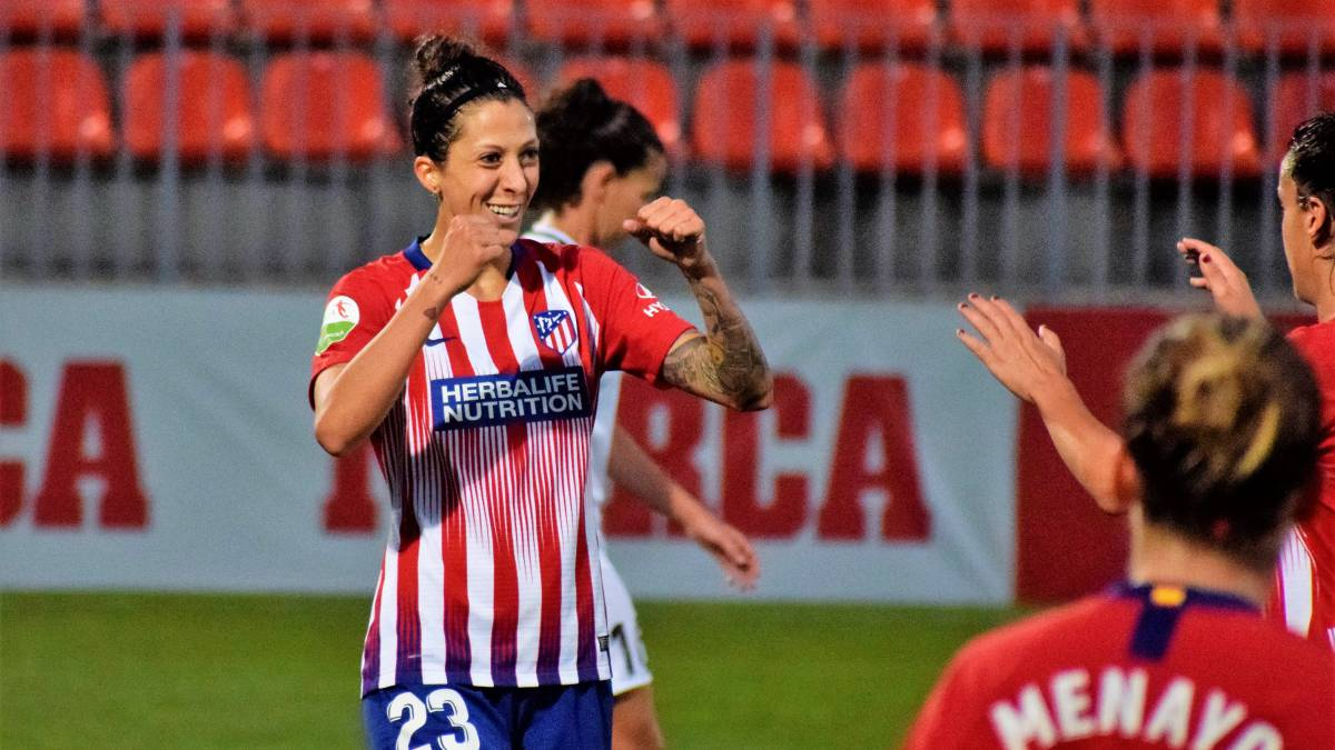 Image result for Jenni Hermoso and Griezmann