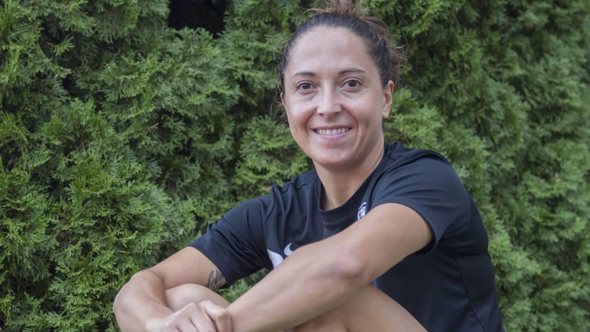 Laura del Río.