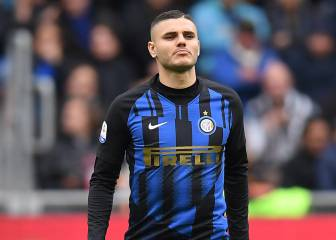 Icardi wants more Champions League in his future