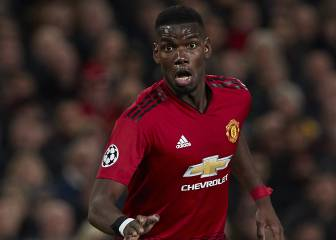 Paul Pogba: What is the Real Madrid target's best position?