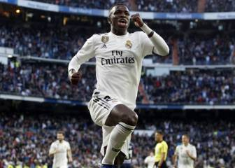 Vinicius: Real Madrid expect return for Athletic clash