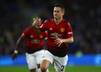 Herrera signing could cause PSG squad unrest - Le Parisien