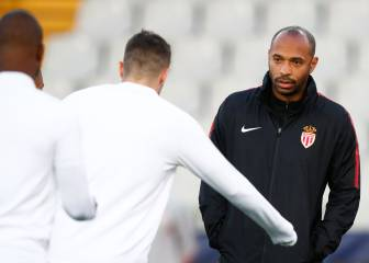 Golovin on Henry: He would scream 'try to get the ball away from me'.
