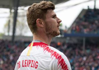 RB Leipzig accept Werner could go:
