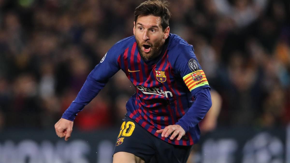 7523def7f Barcelona   Messi on Pelé's tail: three goals short of 600 and ...