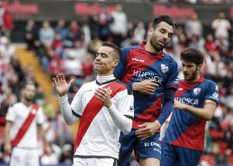 Jémez to appeal to Real Madrid to let Raul De Tomás play