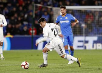 Clubs queuing up to take Real Madrid's Brahim Díaz on loan