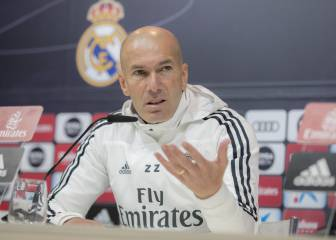 Zidane on Bale, Neymar and making dreams come true