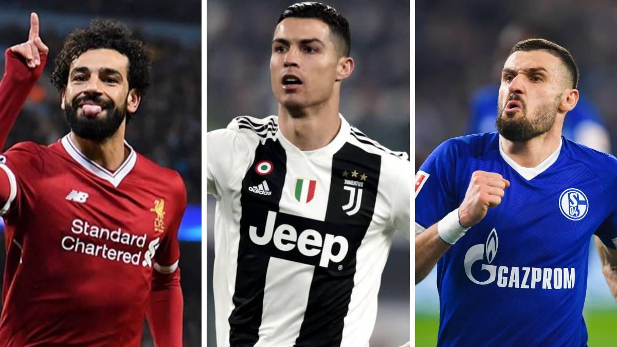 En AS analizamos cada semana a los jugadores más destacado de las grandes ligas europeas exceptuando la española.