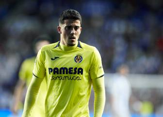 Pablo Fornals: