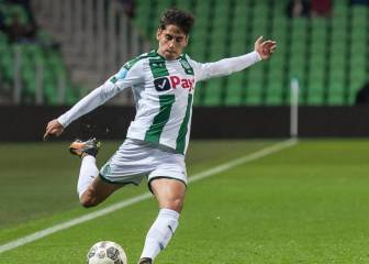 Barcelona reportedly snap up Dutch midfield starlet Reis