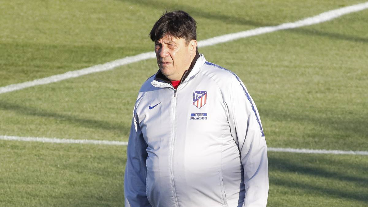 Mono Burgos proposes making 20 May International Goalkeepers Day as homage to Iker Casillas
