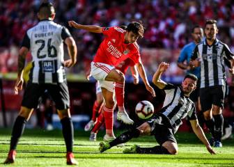 Benfica to break the bank to hold on to João Félix