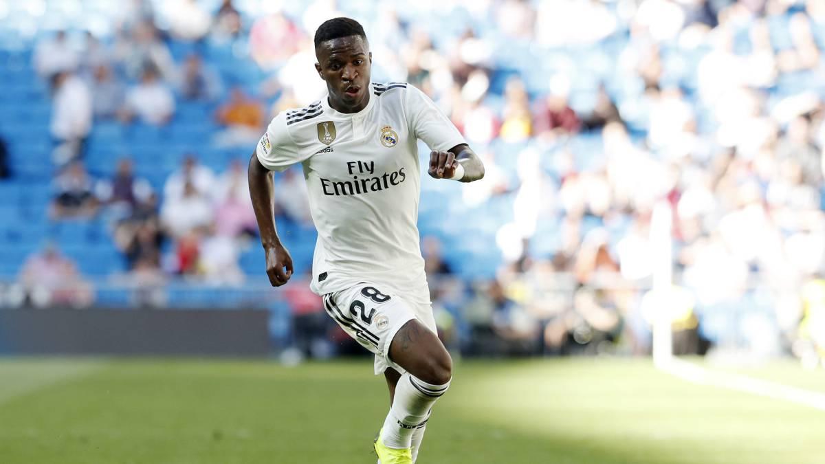 Real Sociedad - Real Madrid: horario, TV y dónde ver online