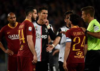 Florenzi gets last laugh over Cristiano after height taunts