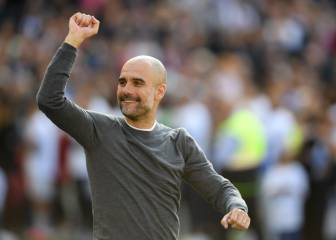 Guardiola targets three players for Man City - UK reports