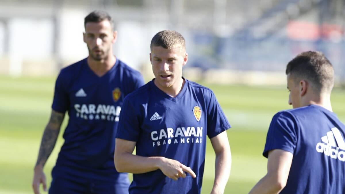 El Zaragoza, A Resolver Su Salvación Ante El Sporting