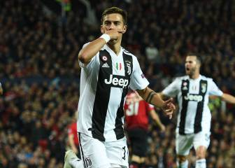 Dybala the 'chosen one' to replace Griezmann