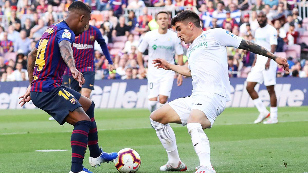 Dortmund wants Malcom ... but points to the Premier