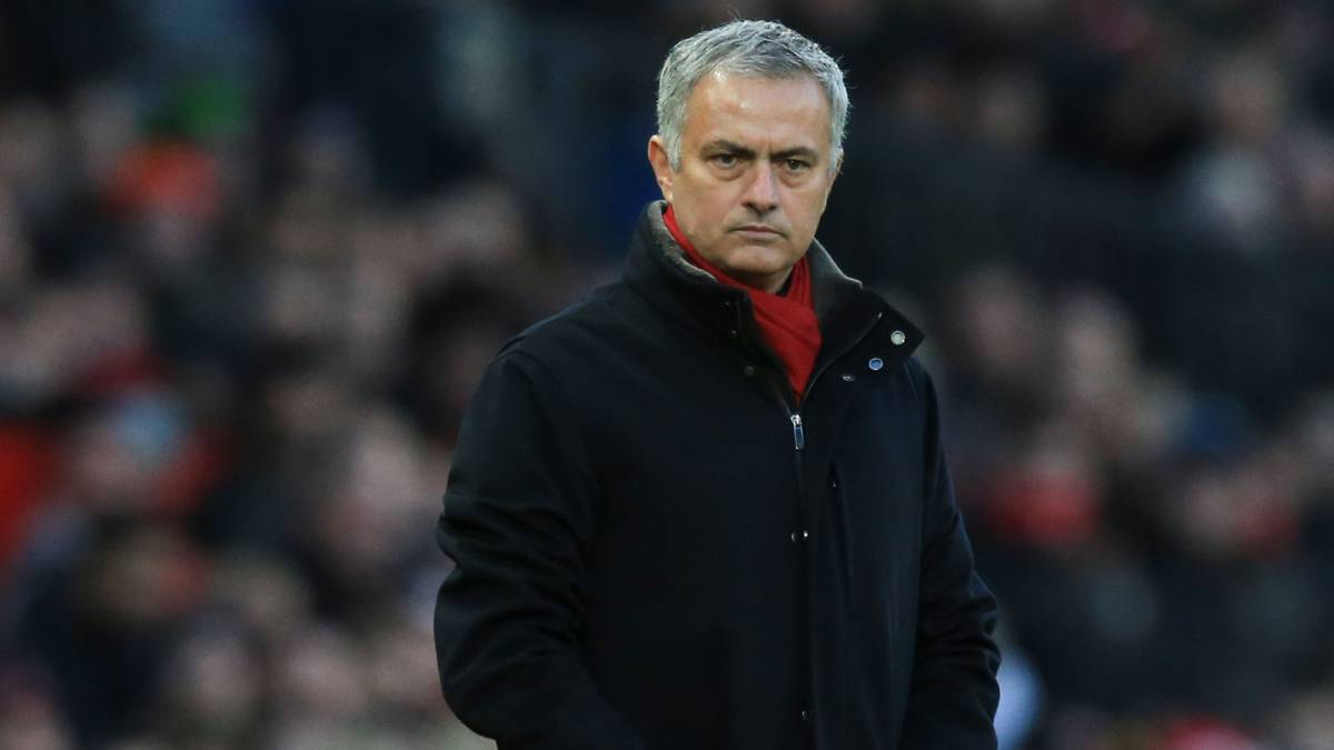 Mourinho se 'autodescarta' para entrenar a la Juventus