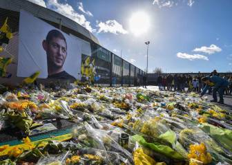 Personal Whatsapps reveal Emiliano Sala's aversion to Cardiff move