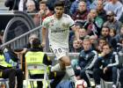 Real Madrid tell Tottenham to meet Marco Asensio's buy-out