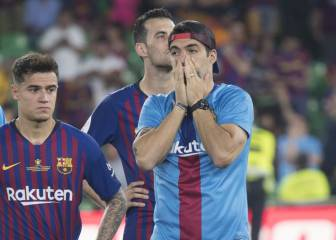 Suárez issues response to critics of his pre-Copa op