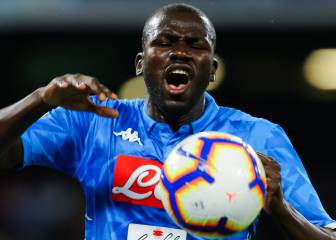 Koulibaly set for the spotlight as African Cup of Nations looms