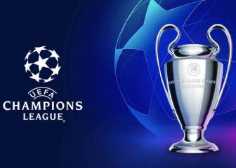 Champions League 2019/20: the pots are taking shape