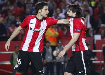 El Athletic sigue rejuveneciendo la plantilla: Etxeita no continúa