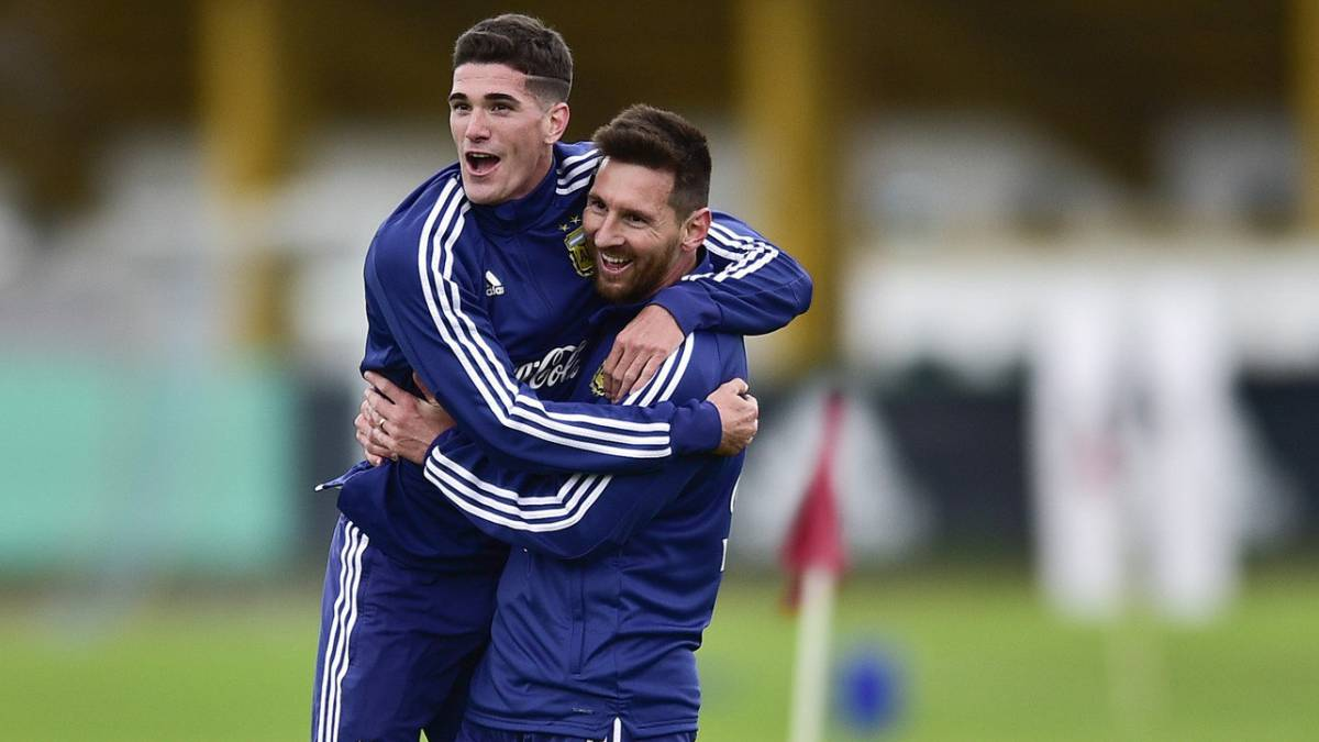 Messi: 60 partidos de media en los últimos seis cursos