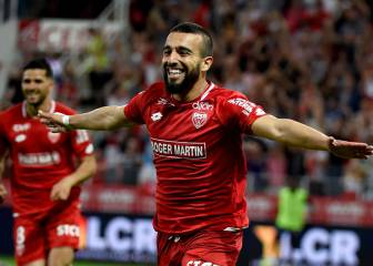 El Dijon permanece en la Ligue 1