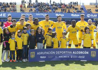 Sale of AD Alcorcón could be nearing completion