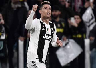 Cristiano Ronaldo says 'yes' to Sarri