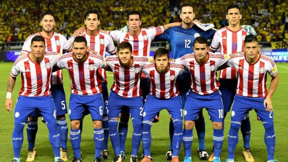 Image Result For Paraguay Brasil En Vivo Amistoso