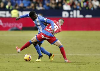 "N'Diaye: ""Es imposible que juegue el playoff"""