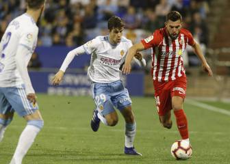 Real Madrid in talks over Zaragoza sensation Soro