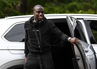 Mendy Madrid move may not be confirmed until Monday