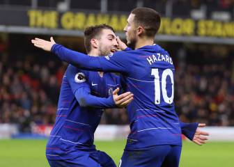 Chelsea don't want Kovacic included in Eden Hazard deal