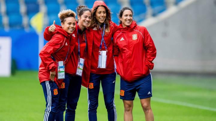 mejor valor despeje comparar el precio Partidos de hoy, 8 de junio, en la Copa Mundial Femenina ...