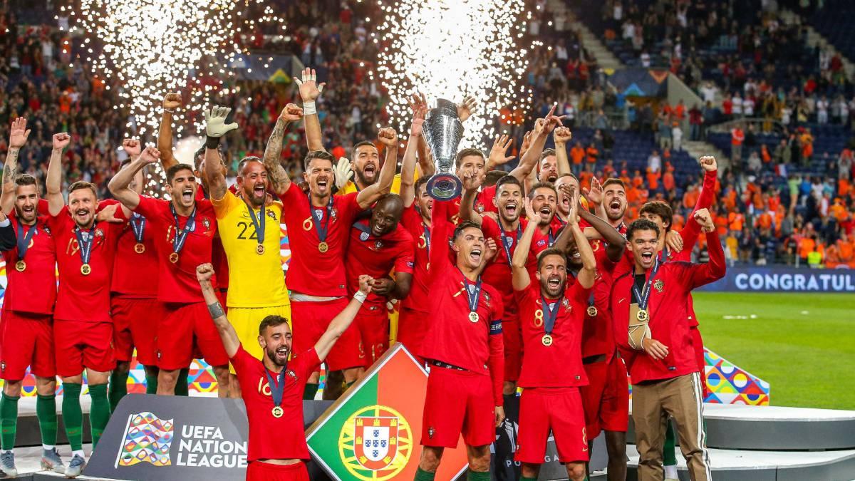 Liga de las naciones de la UEFA (6 Septiembre 2018 al 9 Junio 2019) - Página 6 1560116750_499554_1560117339_noticia_normal