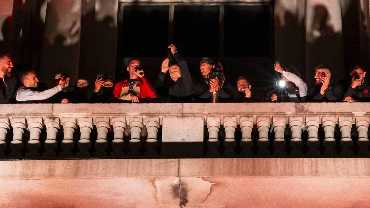 Éxito de la Liga de Naciones: 70% de audiencia en Portugal