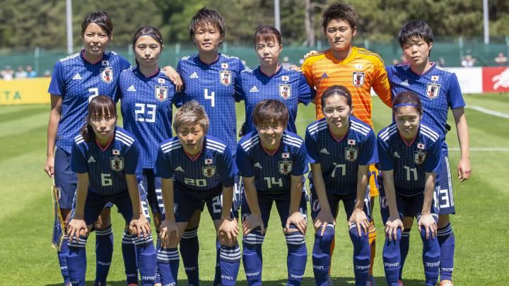 disfruta del mejor precio tienda de liquidación imágenes oficiales Partidos de hoy, 10 de junio, en la Copa Mundial Femenina ...