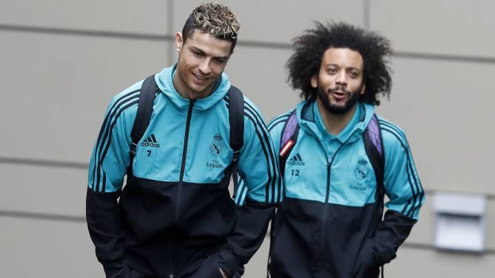 Tuttosport: Cristiano tentó a De Ligt y ahora va a por Marcelo